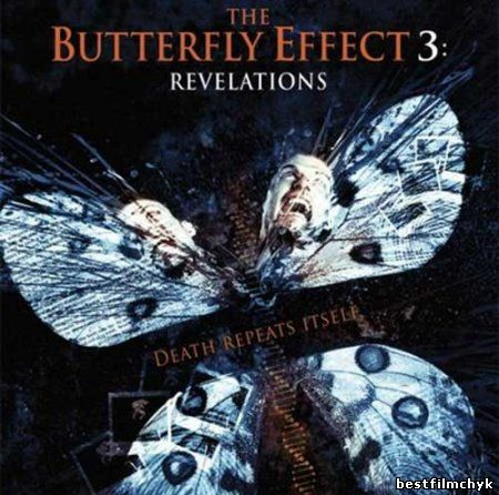 "butterfly effect movie review ""the butterfly effect"" tells the story of evan (ashton kutcher), whose life we see from age seven until his early twenties to be blunt, his life sucks."