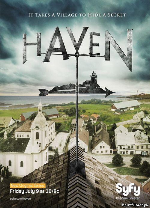 Хэйвен 2 сезон (2011)