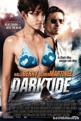 Темный прилив / Dark Tide (2012) трейлер