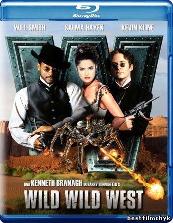смотреть фильм на диком западе 2016